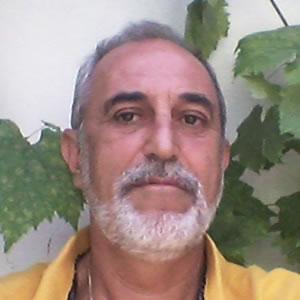 Петър Вълков